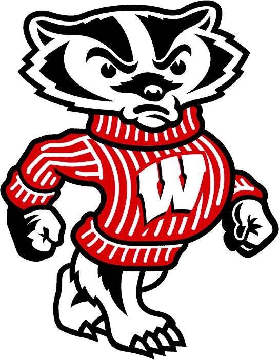 544x703 21 Best Go Bucky! Images On Wisconsin Badgers Football