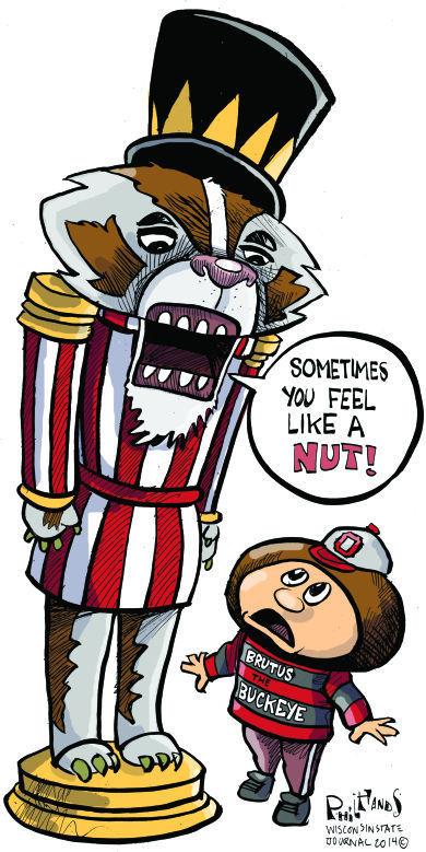390x779 Hands On Wisconsin Nutcracker Bucky Opinion