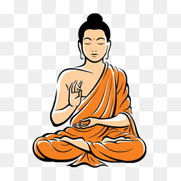 260x260 Buddha Statue Png, Vectors, Psd, And Clipart For Free Download