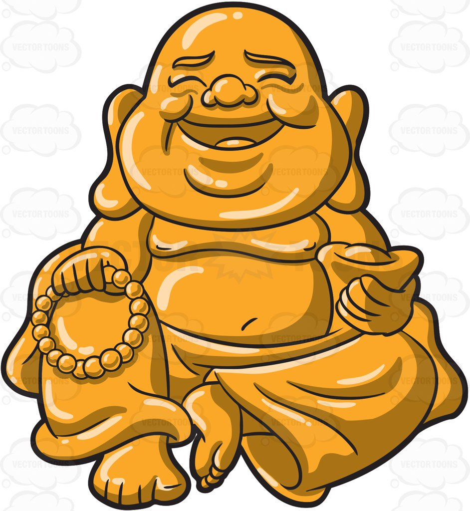 942x1024 Buddha Cartoon Pictures Free Download Clip Art