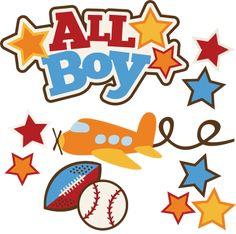 236x234 Little Buddy Svg Boy Svg Files Footbal Dvg File Baseball Svg File