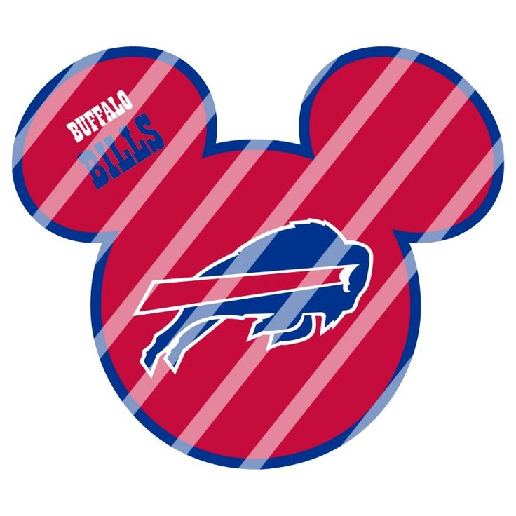 Buffalo Bills Clipart