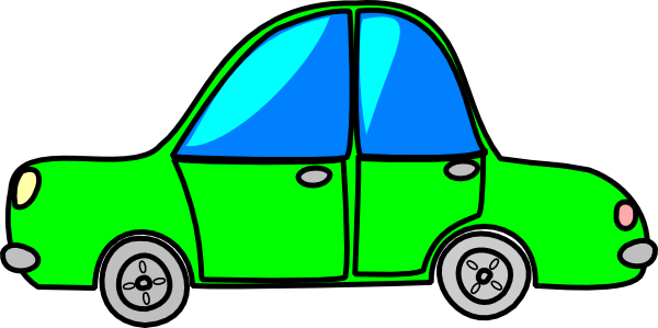 600x299 Animated Car Pictures Desktop Backgrounds