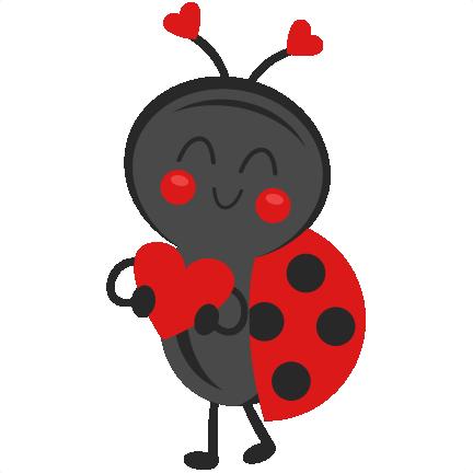 432x432 Pretty Bug Cliparts Free Download Clip Art