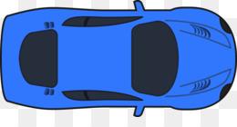 260x140 Sports Car Clip Art