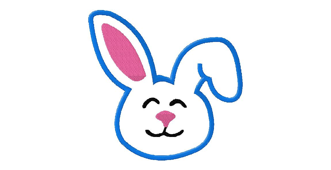 1151x592 Collection Of Bunny Clipart Face High Quality, Free Cliparts
