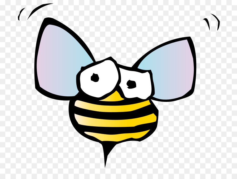 900x680 Bugs Bunny Bee Insect Cartoon Clip Art