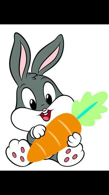 360x640 Bugs Bunny Clipart Bugs Bunny And Bunny