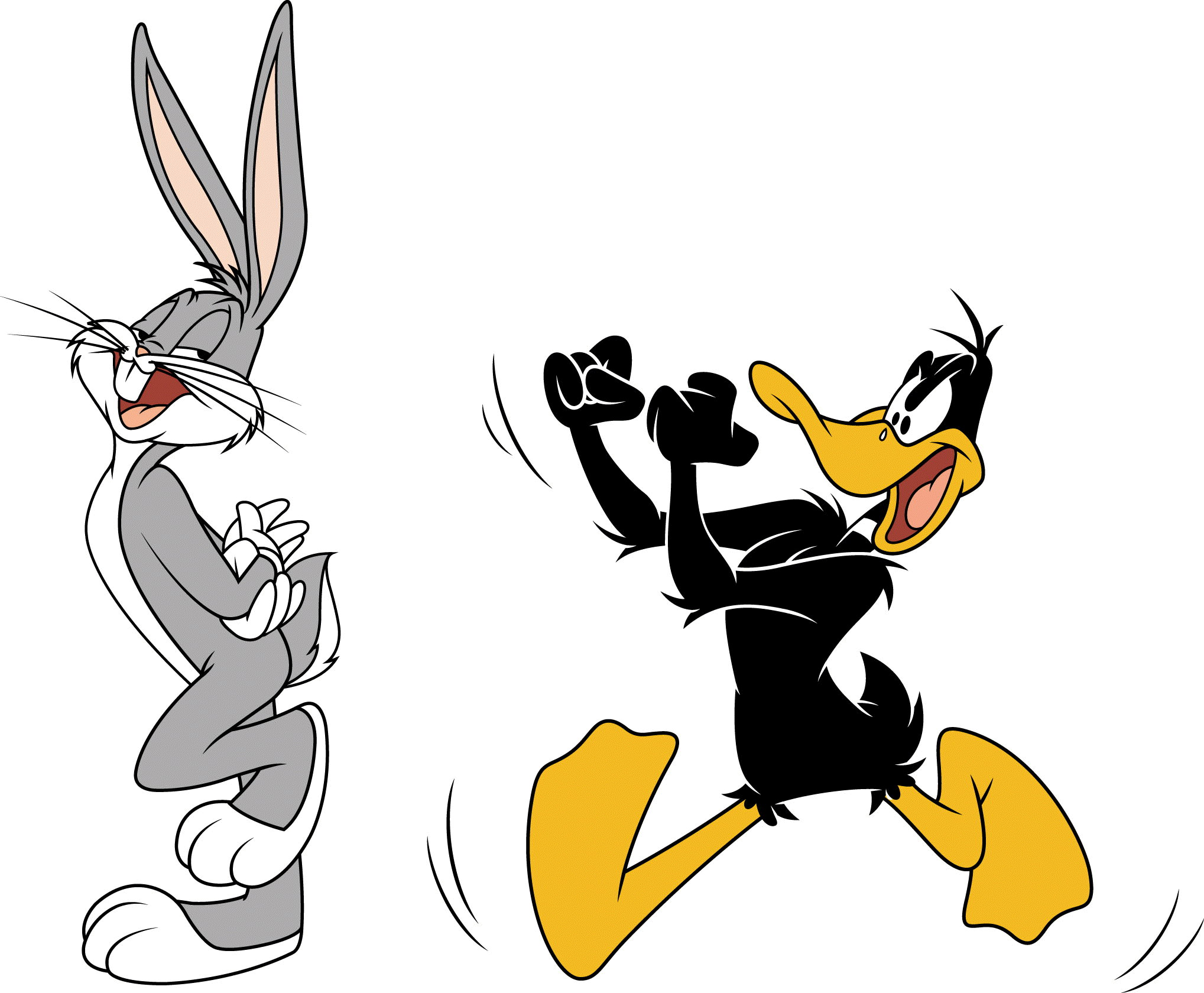 2037x1680 Free Bugs Bunny Clipart