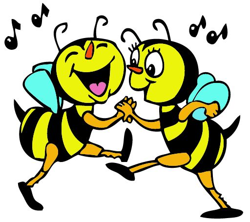 512x455 Life Bee Clipart, Explore Pictures