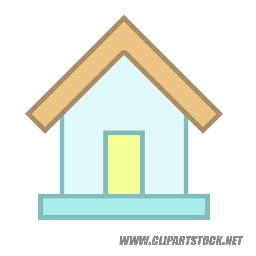 900x900 House Building Clipart 101 Clip Art