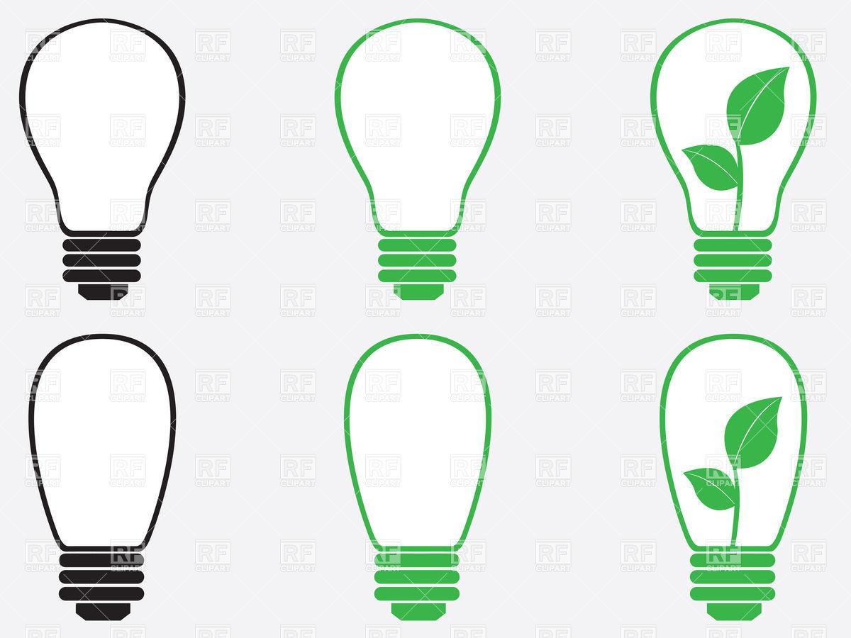 1200x900 Eco Bulbs