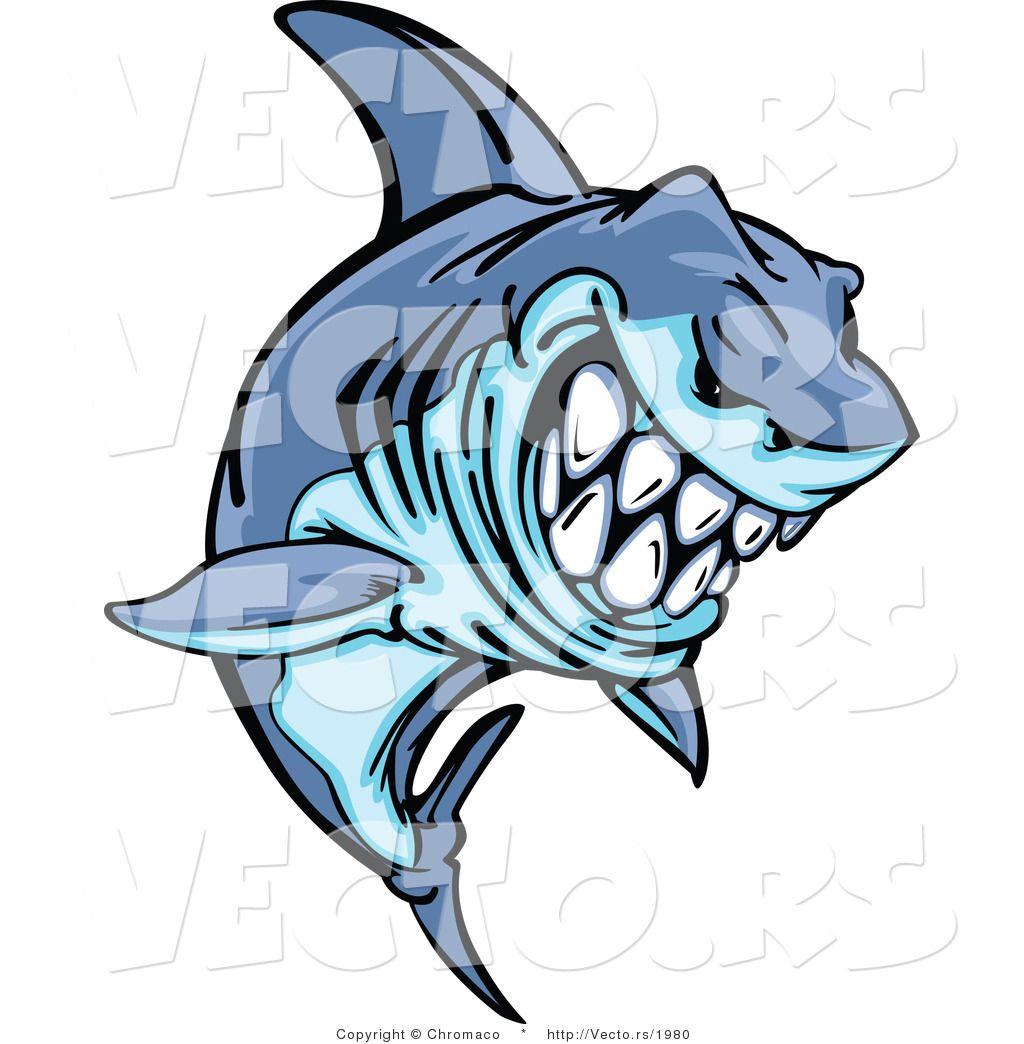 1024x1044 Tiger Shark Clip Art Clipart Panda