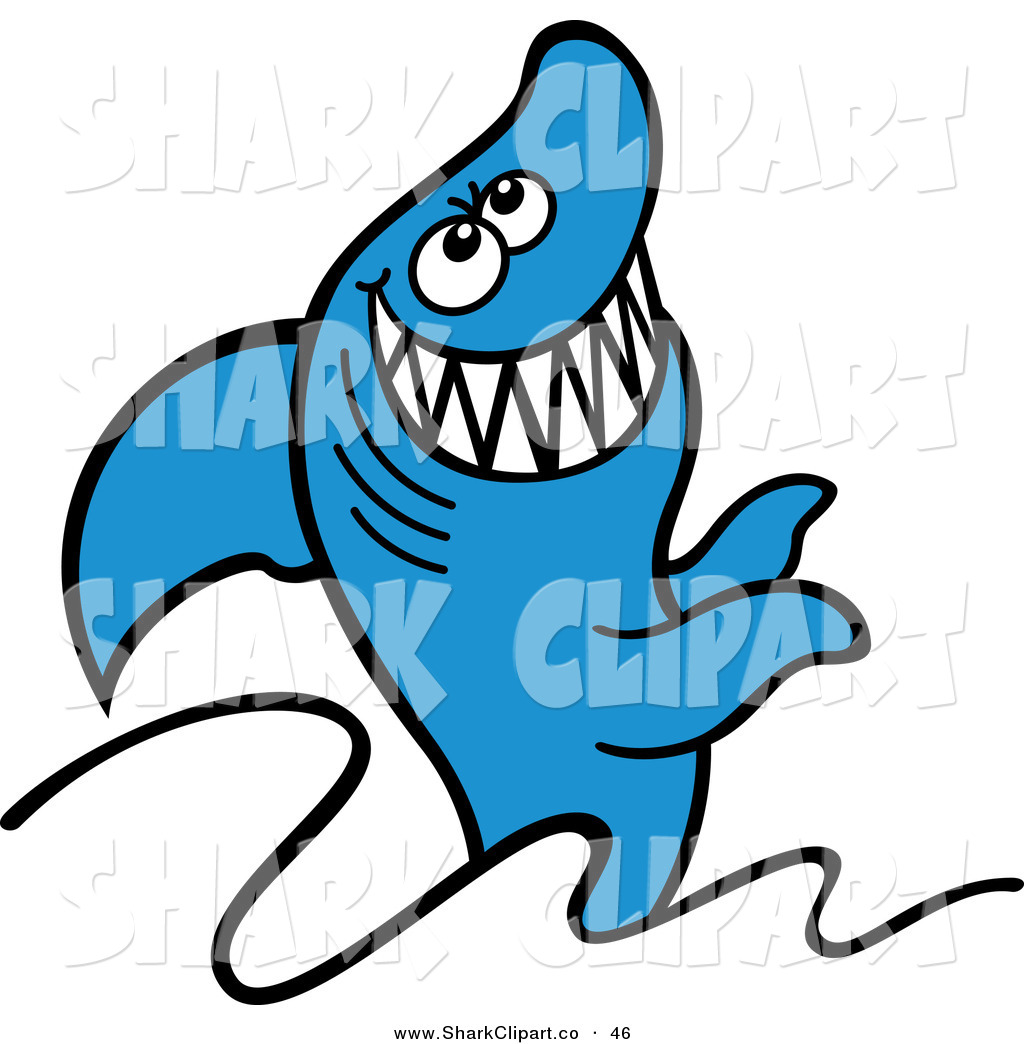 1024x1044 Shark Jumping Out Of The Water Clipart