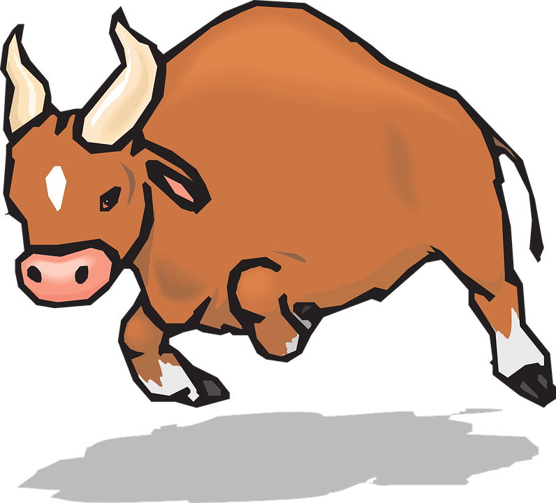 796x720 Capped Clipart Bull