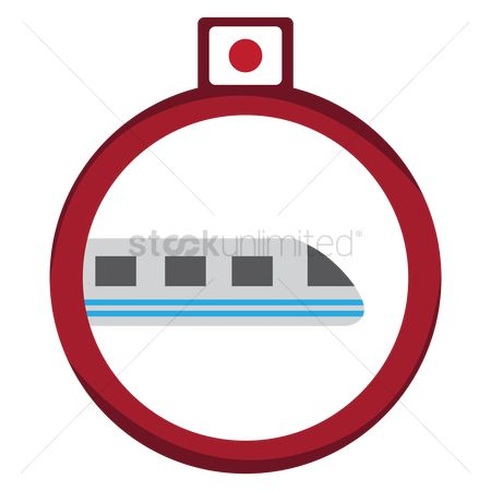 450x450 Free Shinkansen Train Stock Vectors Stockunlimited