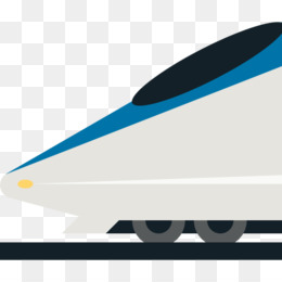 260x260 High Speed Rail Png And Psd Free Download