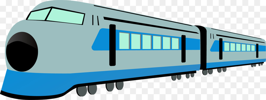 900x340 Train Rail Transport Tgv Clip Art