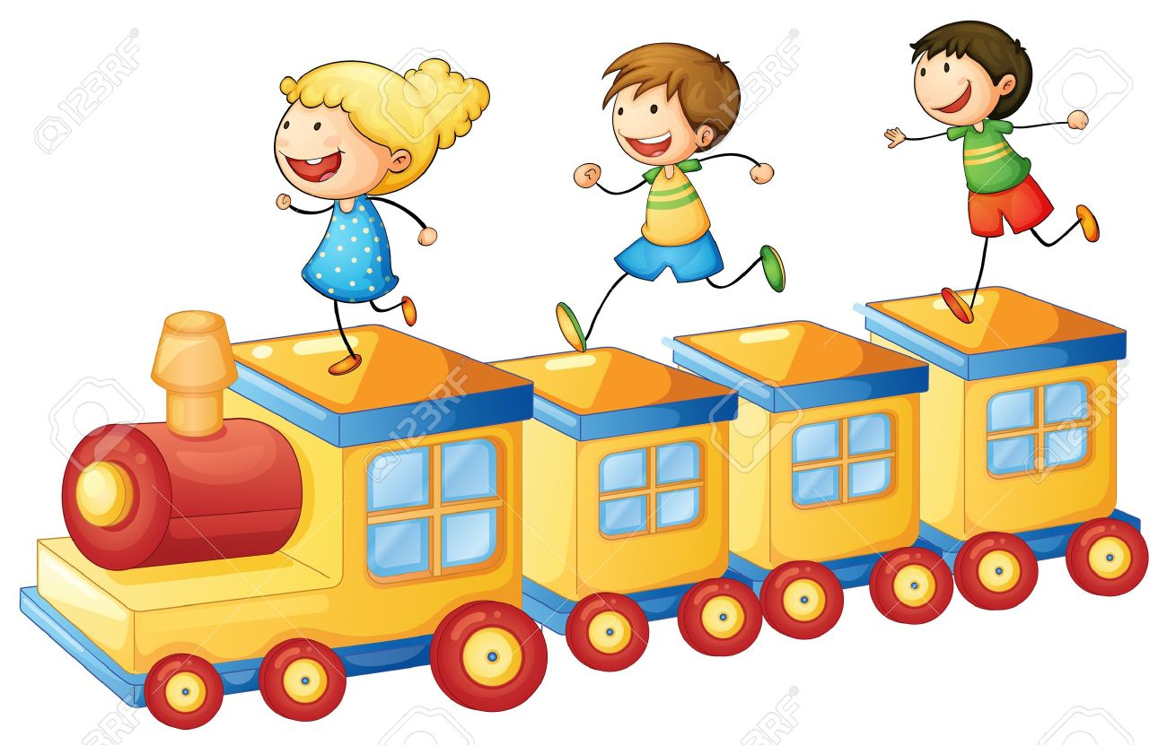 1300x831 Train Clipart Toddler Toy