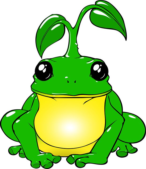 623x720 2774 Best Frog Clipart Images On Frogs, Cards And Frog Art