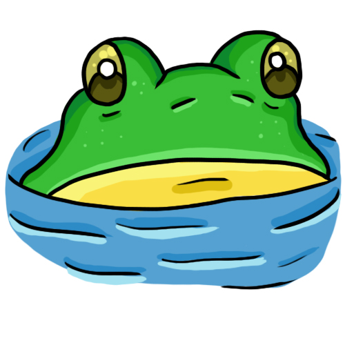 500x500 Free Frog Clip Art To Download Frog 17