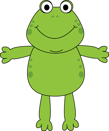 375x450 Frog Border Cliparts Free Collection Download And Share Frog
