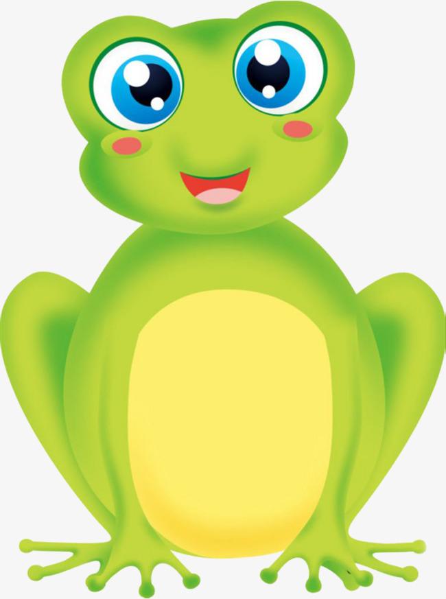 650x873 Lovely Shy Bullfrog, Shy Bullfrog, Cartoon Bullfrog, Bullfrog Png