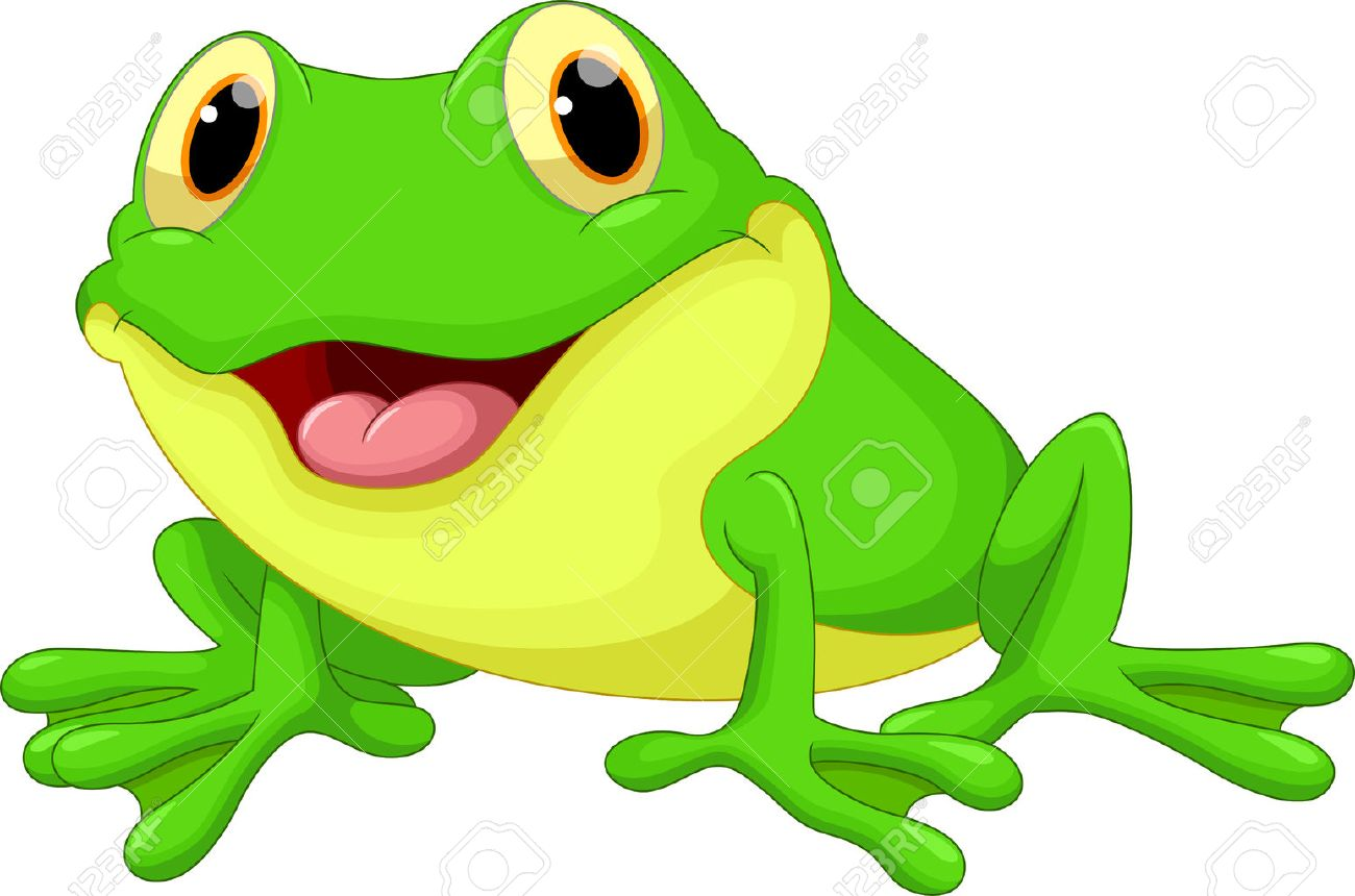1300x860 Timely Frog Pics Cartoon Cute Royalty Free Cliparts Vectors