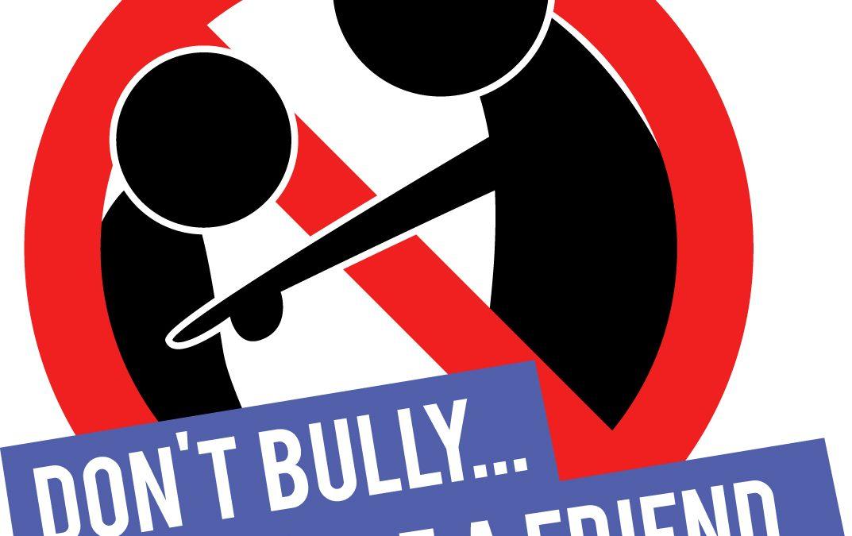 1073x675 Anti Bullying Policy St. Wilfrid's Catholic Primary School