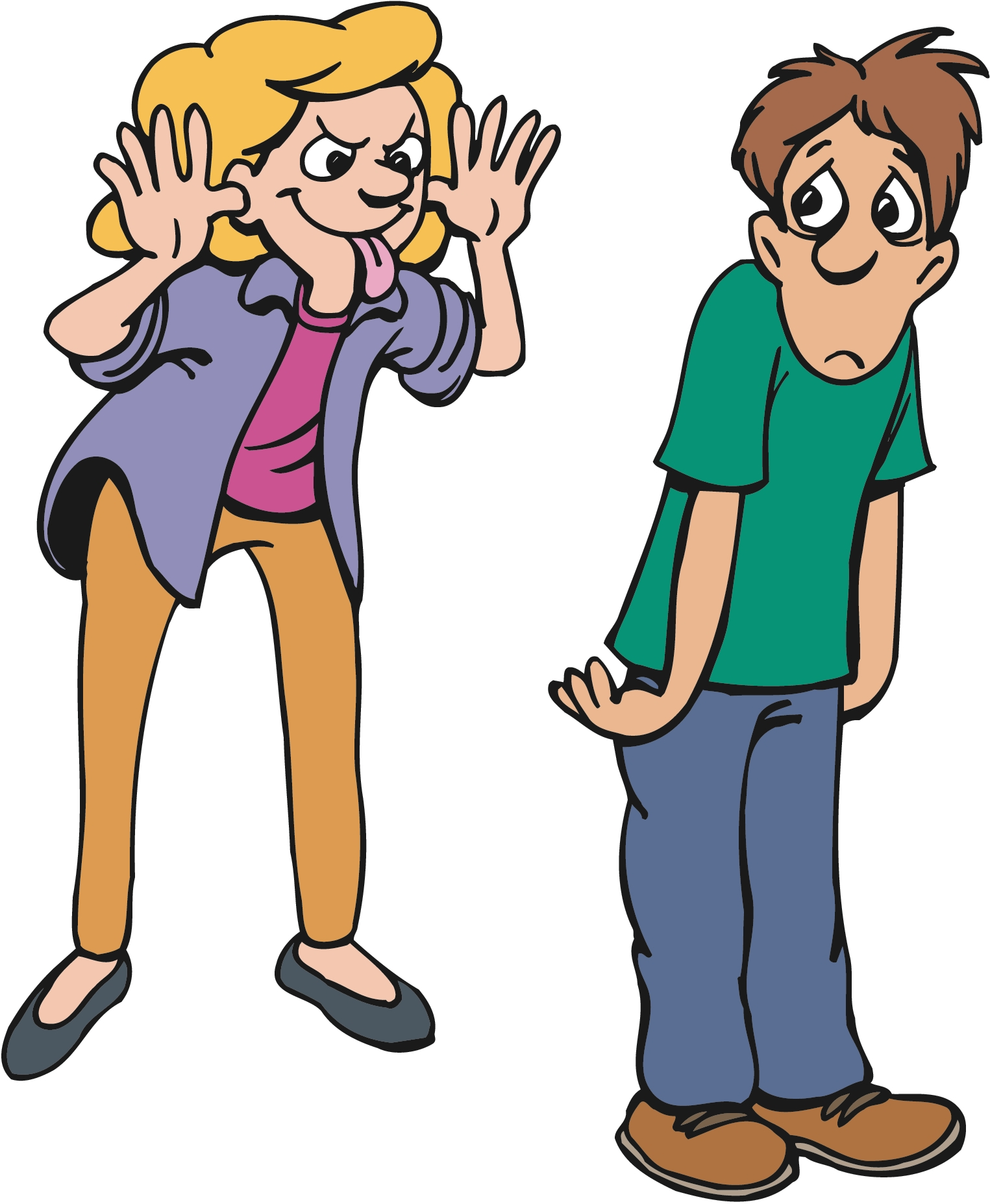 1525x1854 Awesome Bullying Clipart Gallery