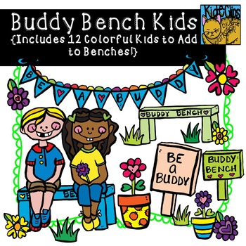 350x350 Buddy Bench Kids Anti Bullying Clip Art Kid E Clips Commercial
