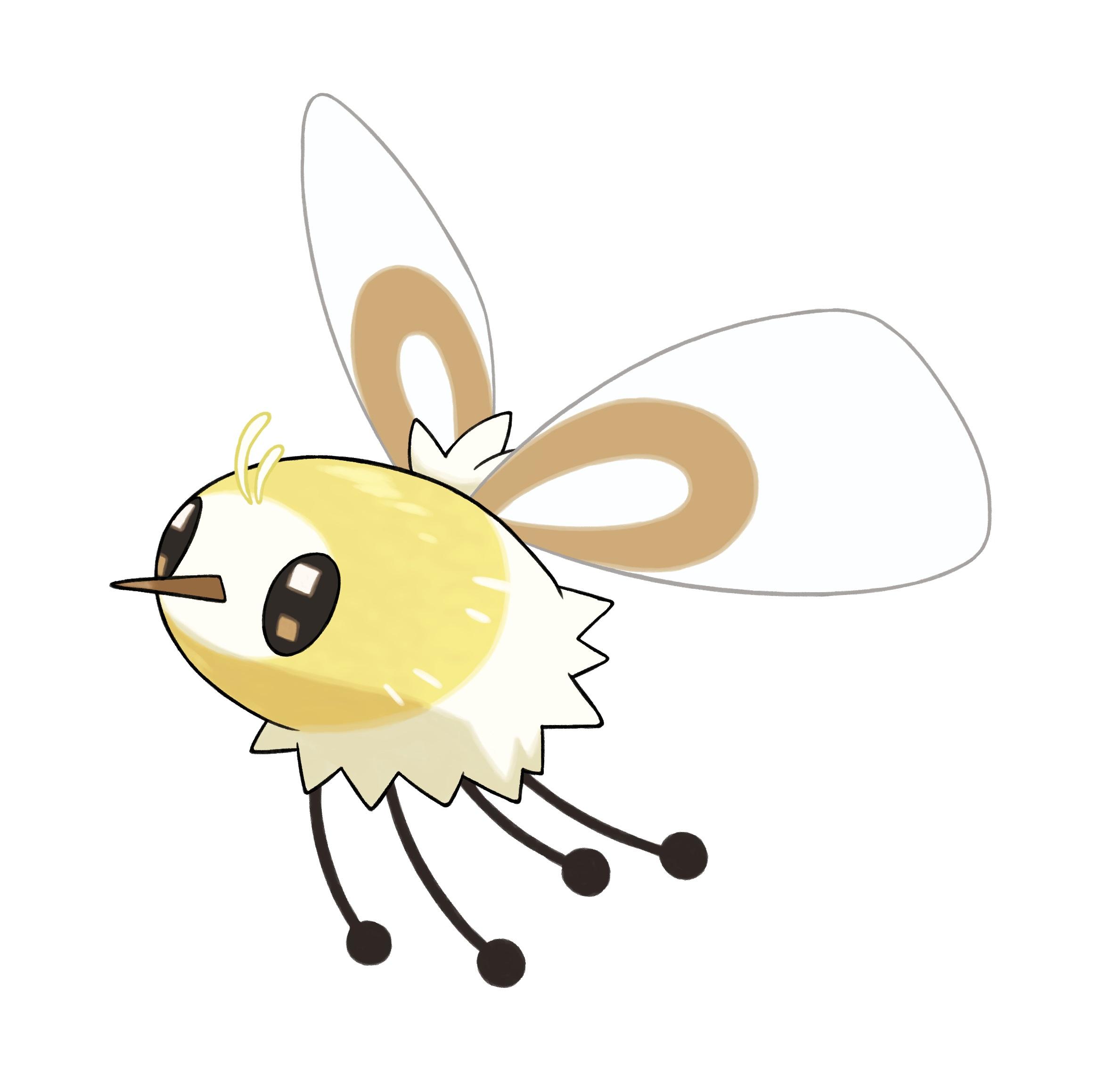 2364x2318 New Pokemon Sun Moon Character Artwork Feature Zygarde