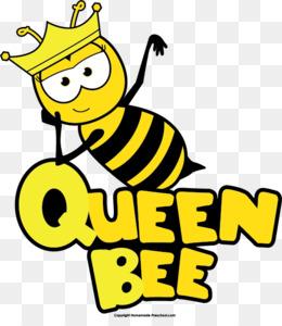260x300 Queen Bee Bumblebee Clip Art
