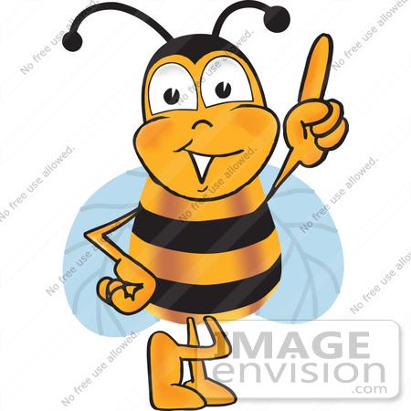 450x450 Bumblebee Clipart Cartoon Character