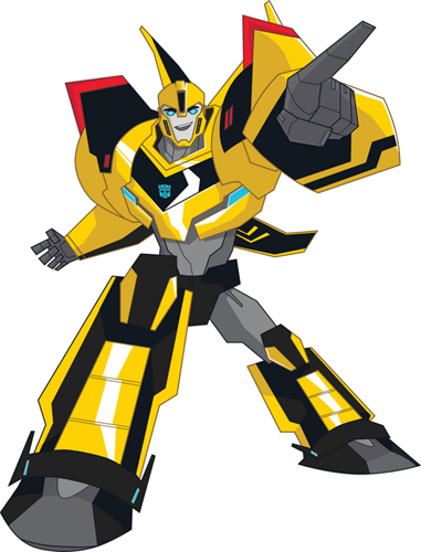 381x500 Bumblebee Re Design Transformers Transformer Birthday