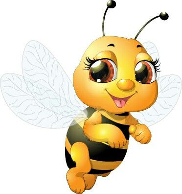 372x396 Cartoon Bumble Bee Find Here More Than