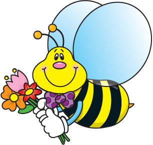 306x290 Bumble Bee Clip Art Free Vector In Open Office Drawing Svg