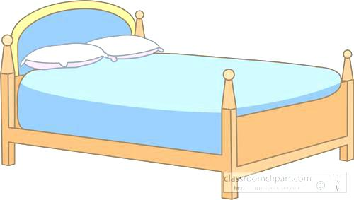 500x283 Clip Art Bed Bed Size Bedroom Bed Sheets Clip Art Bed Picture Of