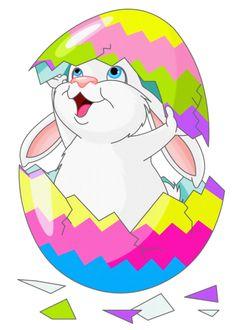 236x330 Clip Art Easter Bunny