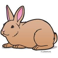 198x198 Cartoon Bunny Use These Free Images For Your Websites, Art