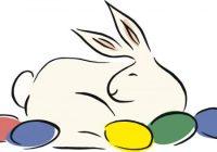 200x140 Free Easter Clip Art Free Cute Funny Ba Easter Bunnies Clip Art