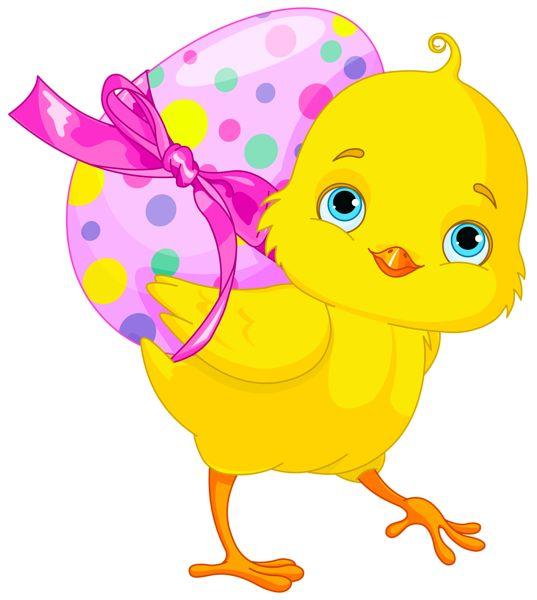 537x600 247 Best Easter Clip Art Images On Easter, Rabbits