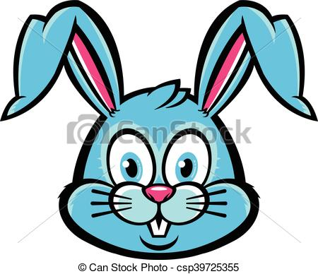 450x388 Bunny Rabbit Clipart Vector