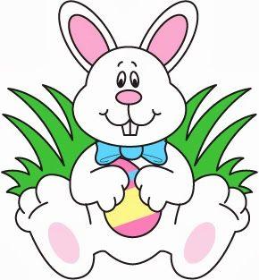 290x313 Easter Rabbit Cliparts 101 Clip Art