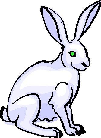 335x458 Fresh Clip Art Bunny Clip Art