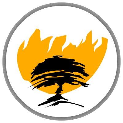 400x400 Burning Bush Press (@burningbushprss) Twitter