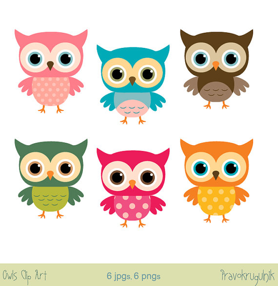 570x585 Clip Art Of Baby Owls Owlet Clipart Shower Pencil And In Color