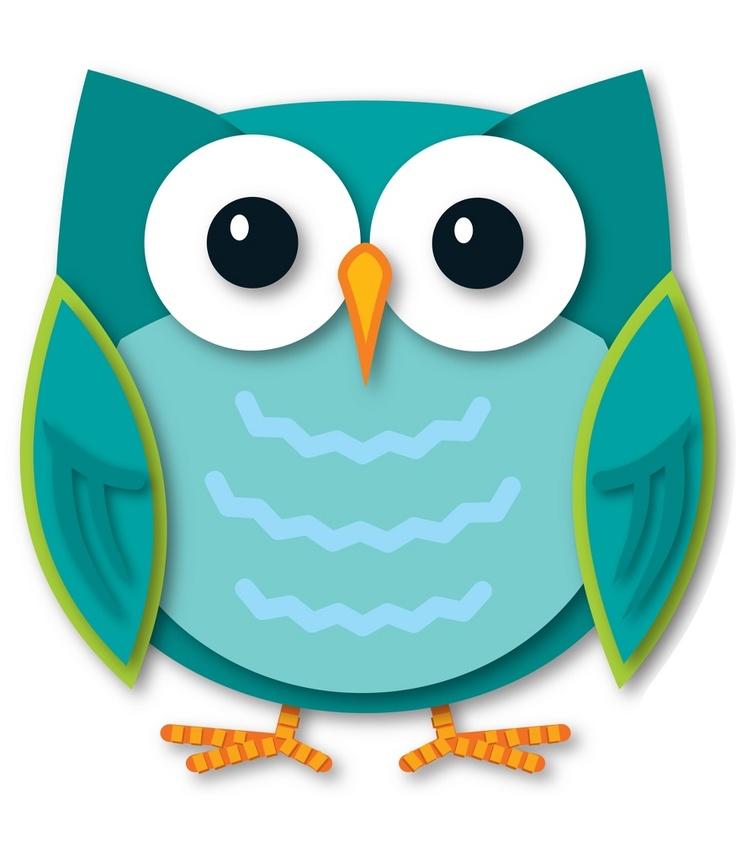 736x841 Clipart owls