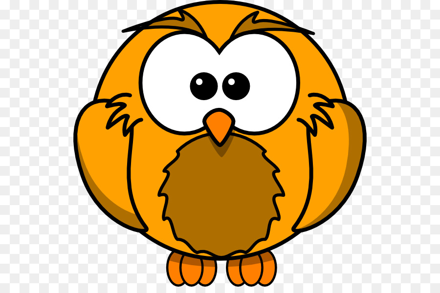 900x600 Owl Babies Cartoon Clip Art