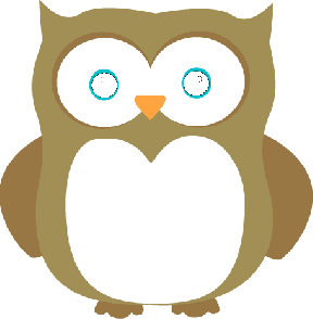 288x294 Spotted Owl Cliparts